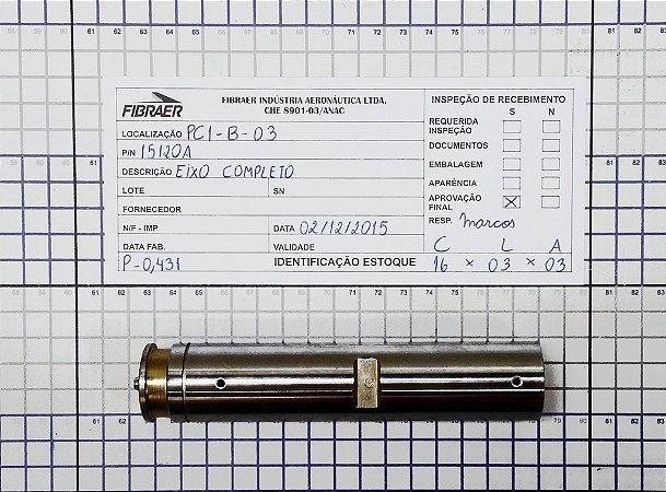 Eixo Completo 15120A