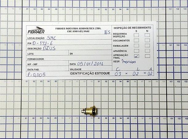 Dzus 40S57-A108