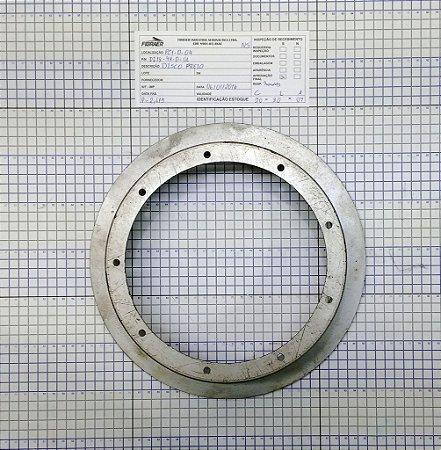 Disco Freio DI18-44-D-OL