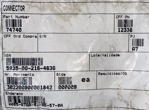 CONNECTOR - 74740