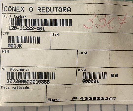 CONEX O REDUTORA - 120-11222-001