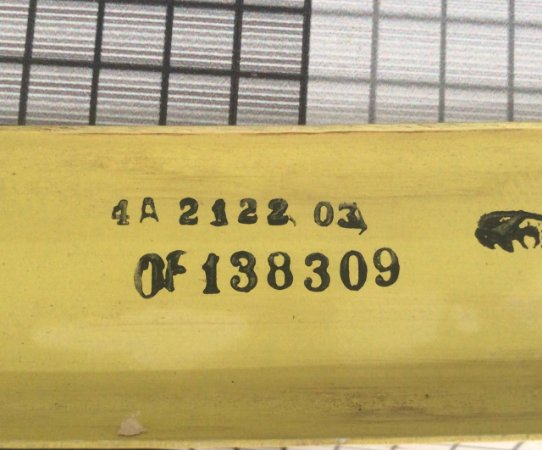 NERVURA - 4A-2122-03