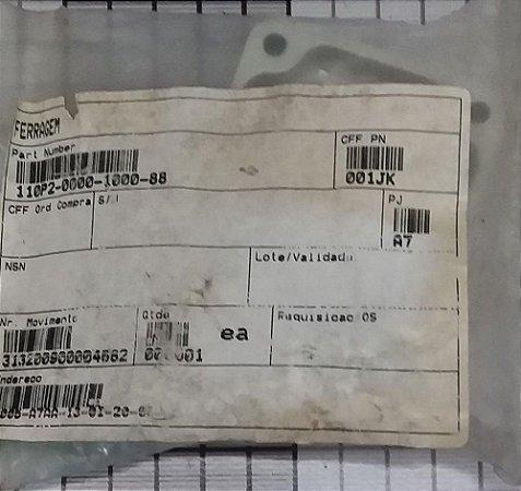 FERRAGEM - 110P2-0000-1000-88