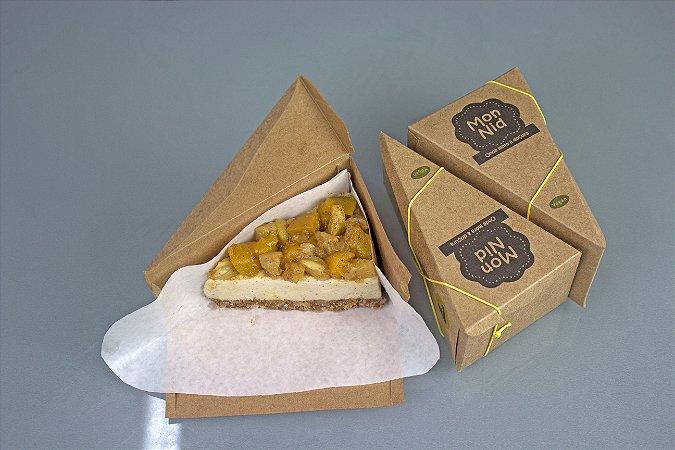 Torta Côco-Thai 120g - MonNid