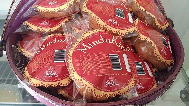 MinduKie (Cookie Vegano) 85g - VegVida
