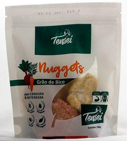 Nuggets de Grão de Bico - TENSEI