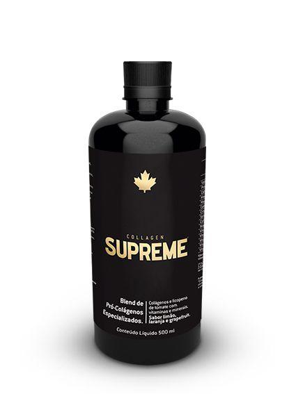 Collagen Supreme - Nutriscience - 500ml