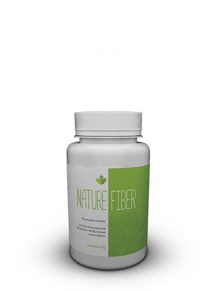 Nature Fiber - Nutriscience - 220g