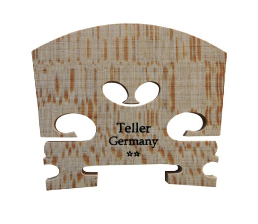 Cavalete Violino Teller 4/4 - Made In Germany