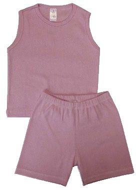 Conjunto Pijama Regata e Bermuda