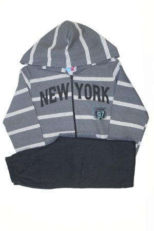 Conjunto Moletom  New York Listrado