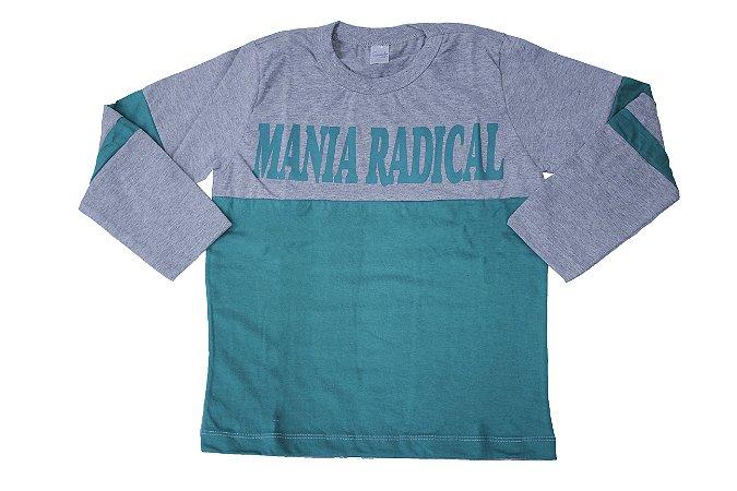 Camisa Mania Radical