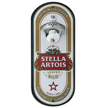 Abridor de Garrafa Stella Artois AB-04