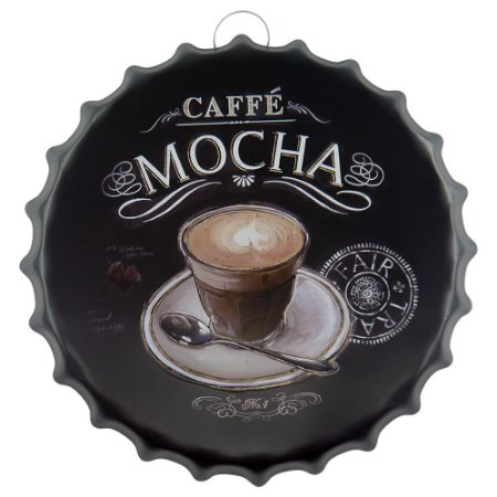 Tampa Coffee Mocha AY-69