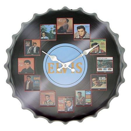 Relógio Elvis AY-73
