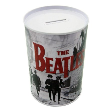 Cofrinho Beatles AZ-47