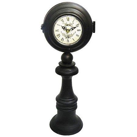 Relógio Pedestal CL-41