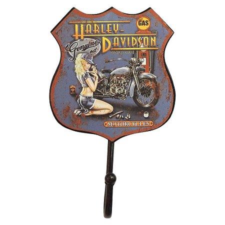 Cabideiro Harley Davidson CW-96
