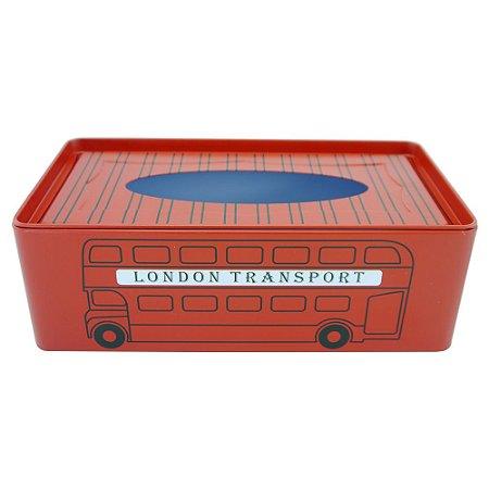 Porta Lenços London Bus DI-67