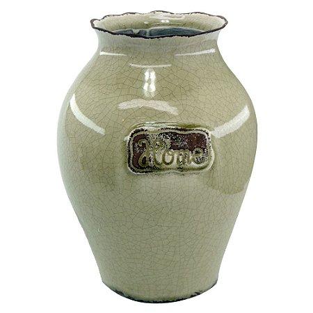 Vaso De Cerâmica Home LJ-52