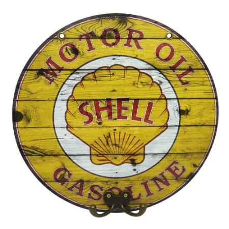 Cabideiro Redondo Shell 30 LZ-09