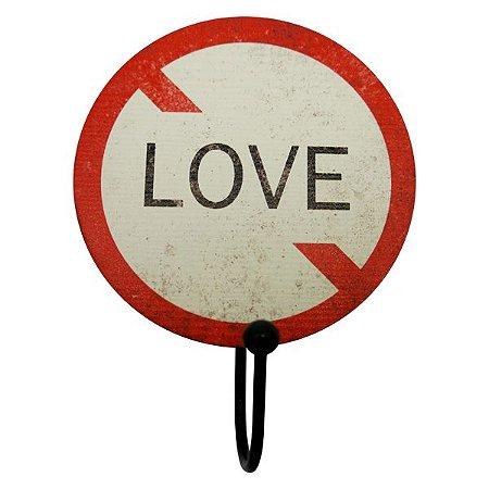 Cabideiro Street Love LZ-42