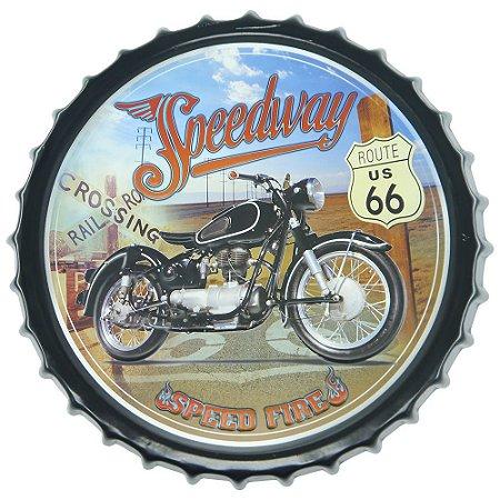 Tampa Speedway MT-22