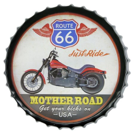 Tampa Grande Mother Road 66 MT-29 A