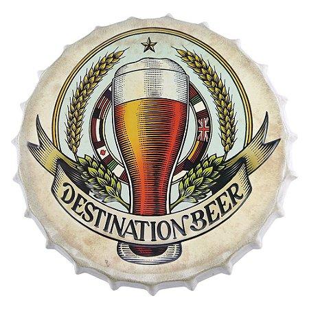 Tampa Destination Beer MT-32