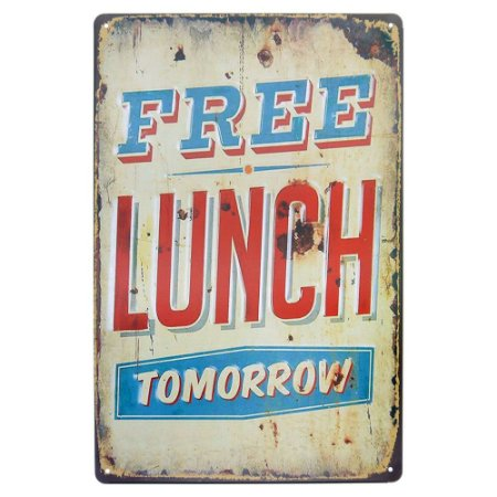 "Placa ""Free Lunch"" MT-88"