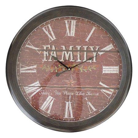 Relógio Family RG-55