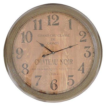 Relógio Château Noir RG-57