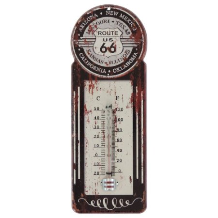 Termômetro Route 66 RG-66