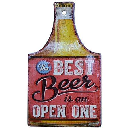 Tag de Cerâmica Best Beer SV-39 A