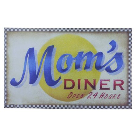 Placa Decorativa Mom WW-83