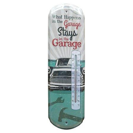 Termômetro Garage YA-72
