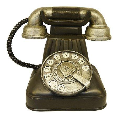 Telefone Antigo YB-22