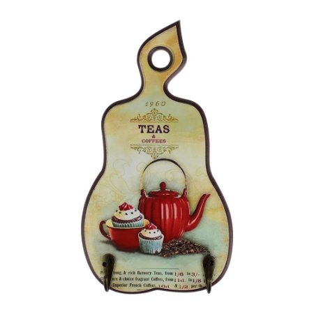 Cabideiro Fruta Teas e Coffees YC-09 B