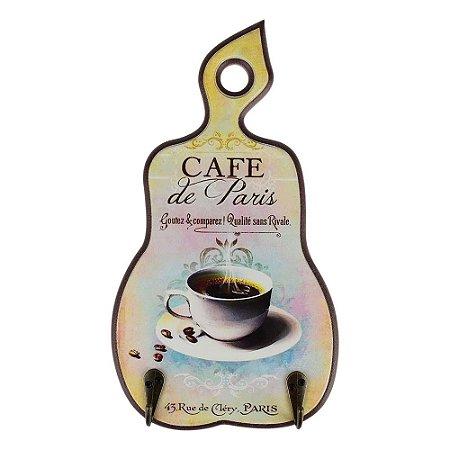 Cabideiro Fruta Cafe de Paris YC-09 C