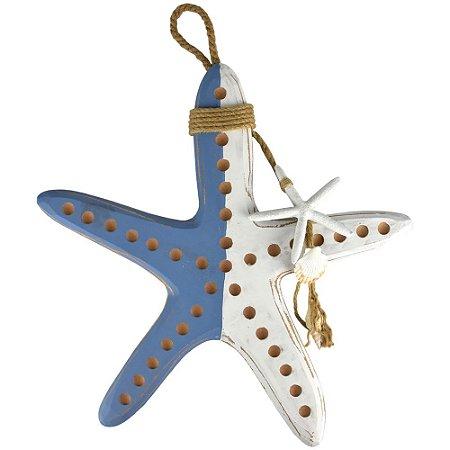 Enfeite Estrela com Concha YD-49