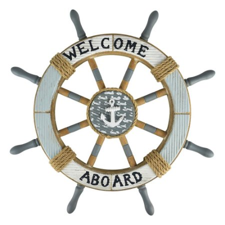 Timão Welcome Aboard YD-56