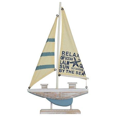 Veleiro Star Sea YD-57