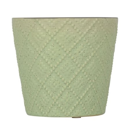 Vaso Verde Médio YD-69