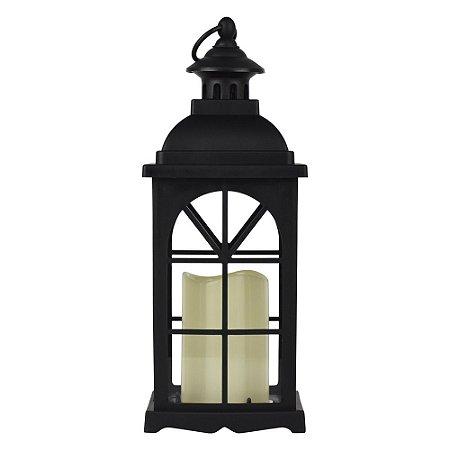 Lanterna Janela Catedral em LED YD-82