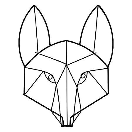 Enfeite Wolf YD-85 B