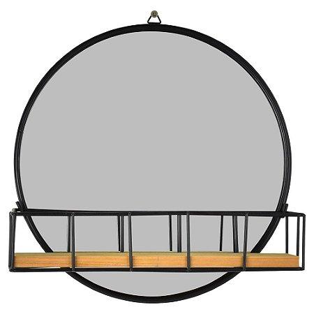 Espelho com Cesto YE-01
