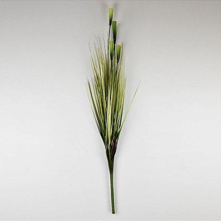 Flor Artificial Pluma HC-41