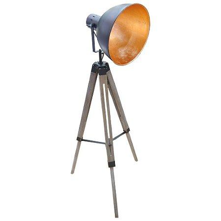 Luminária Studio com Tripé UA-78