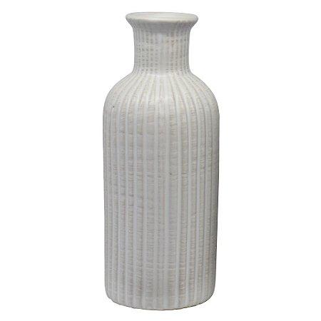 Vaso Risque Branco YG-14 A