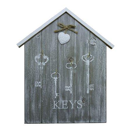 Porta Chaves Keys YI-45